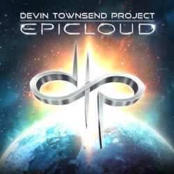 Devin Townsend Project - Epicloud - CD