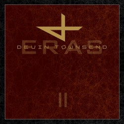 Devin Townsend - Eras - Vinyl Collection Part II - LP BOX