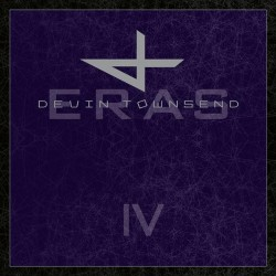 Devin Townsend - Eras - Vinyl Collection Part IV - LP BOX