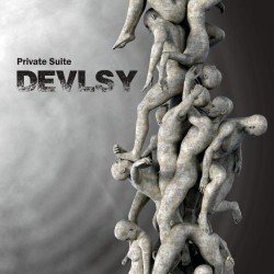 Devlsy - Private Suite - CD