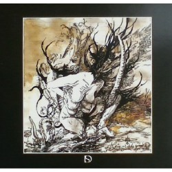 Devouring Star - The Arteries Of Heresy - LP