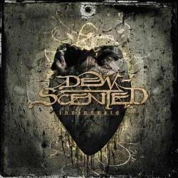 Dew Scented - Incinerate - DOUBLE CD