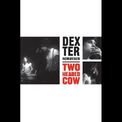 Dexter Romweber - Two Headed Cow - DVD