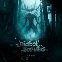 Diabol Boruta - Czary - CD