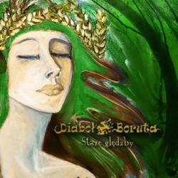 Diabol Boruta - Stare Gledzby - CD