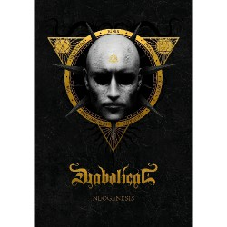 Diabolical - Neogenesis - CD DIGIBOOK A5
