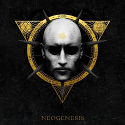 Diabolical - Neogenesis - CD