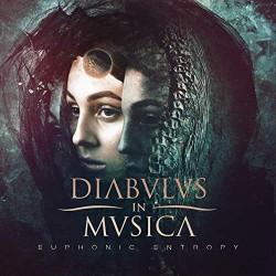 Diabulus In Musica - Euphonic Entropy - CD DIGIPAK