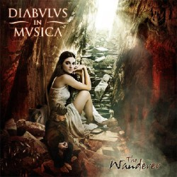 Diabulus In Musica - The Wanderer - CD