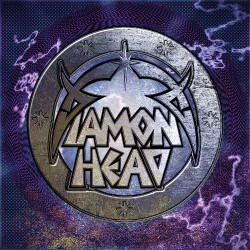 Diamond Head - Diamond Head - CD DIGIPAK