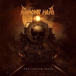 Diamond Head - The Coffin Train - CD DIGIPAK
