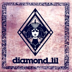 Diamond Lil - Diamond Lil - CD