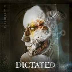 Dictated - Phobos - LP