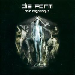 Die Form - Noir Magnetique - CD SLIPCASE