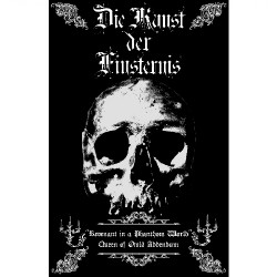 Die Kunst Der Finsternis - Revenant In A  Phantom World (Queen Of Owls Addendum) - CASSETTE