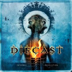 Diecast - Internal Revolution - CD