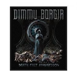 Dimmu Borgir - Death Cult Armageddon - Patch