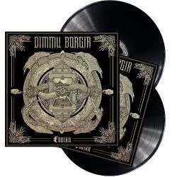 Dimmu Borgir - Eonian - DOUBLE LP
