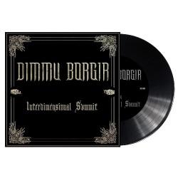"Dimmu Borgir - Interdimensional Summit - 7"" vinyl"