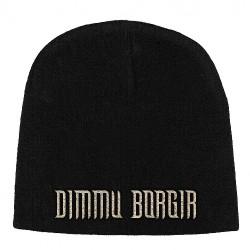 Dimmu Borgir - Logo - Beanie Hat