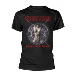 Dimmu Borgir - Puritanical Euphoric Misanthropia - T-shirt (Men)