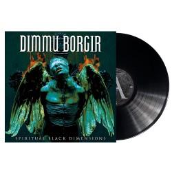 Dimmu Borgir - Spiritual Black Dimensions - LP Gatefold