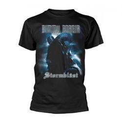 Dimmu Borgir - Stormblast - T-shirt (Men)