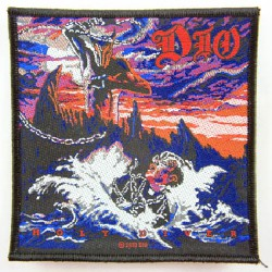 Dio - Holy Diver - Patch