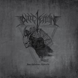 Diocletian - Annihilation Rituals - DOUBLE LP GATEFOLD COLOURED