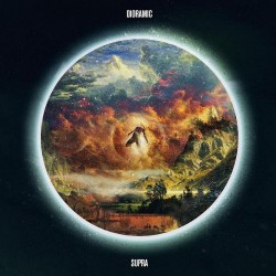 Dioramic - Supra - CD + DVD