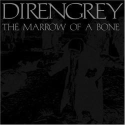 Dir En Grey - The Marrow of a Bone - CD