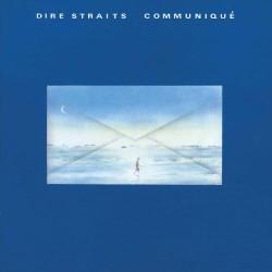 Dire Straits - Communiqué - CD