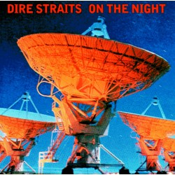 Dire Straits - On The Night - CD