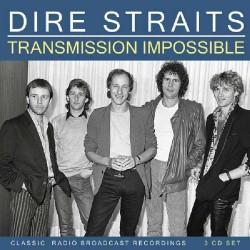 Dire Straits - Transmission Impossible - 3CD DIGIPAK