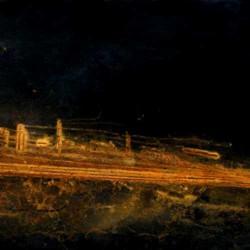 Dirge - Elysian Magnetic Fields - CD DIGIPAK