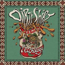 Dirty Shirt - Letchology - LP