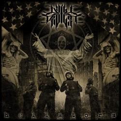 Dirtyprotest - Hellstorm - CD DIGIPAK