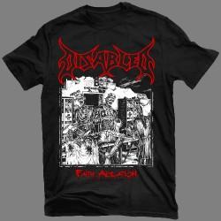 Disabled - Faith Ablation - T-shirt (Men)