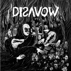 Disavow - Disavow - LP