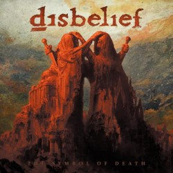 Disbelief - The Symbol Of Death - CD SLIPCASE