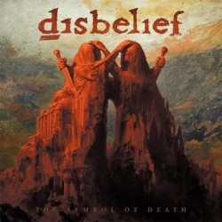 Disbelief - The Symbol Of Death - DOUBLE LP Gatefold