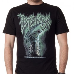 Disgorge - Nebnilram - T-shirt (Men)