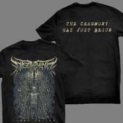 Disowning - Human Cattle - T-shirt (Men)