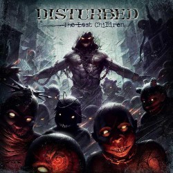 Disturbed - The Lost Children - CD