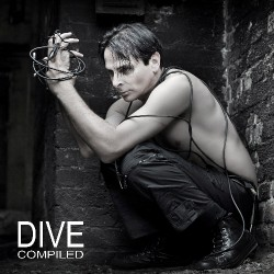 Dive - Compiled - Double CD Super Jewel