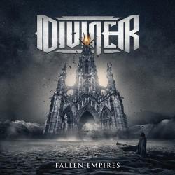Diviner - Fallen Empires - CD