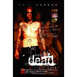 Documentary Feature - Waking Up Dead - DVD