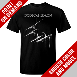 Dodecahedron - Dodecahedron - Print on demand