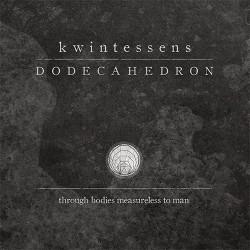 Dodecahedron - Kwintessens - CD DIGIPAK + Digital