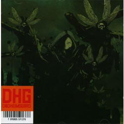 Dodheimsgard - Supervillain Outcast - DOUBLE LP Gatefold